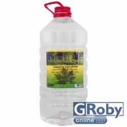 Mátra Aqua Vital lúgosított ivóvíz 5l