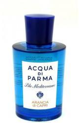 Acqua Di Parma Blu Mediterraneo - Arancia Di Capri EDT 150ml Tester