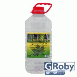 Mátra Aqua Vital lúgosított ivóvíz 3l