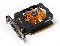 ZOTAC GeForce GTX 750 2GB GDDR5 128bit PCIe (ZT-70704-10M)