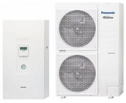 Panasonic Aquarea WXC12F9E8