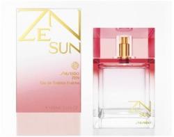 Shiseido Zen Sun (Fraiche) (2014) EDT 100ml
