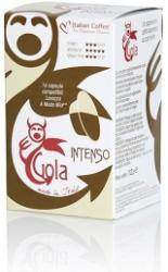 Italian Coffee GOLA A Modo Mio