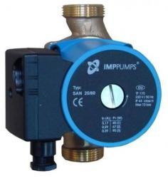 IMP Pumps ACM-SAN 25/40-130
