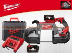 Milwaukee M18 CBS125-402C