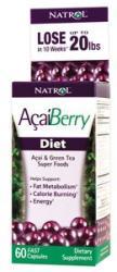 Natrol Acai Berry 60db