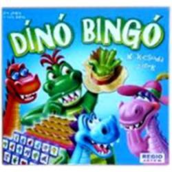 Dínó Bingó