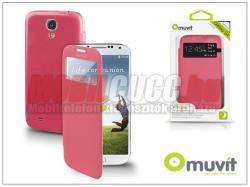 muvit Window Folio Samsung i9500 Galaxy S4 I-MUFLF0022