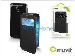 muvit Window Folio Samsung i9190 Galaxy S4 Mini I-MUFLF0025