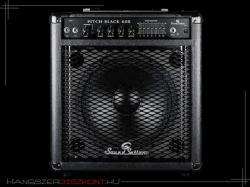 Soundsation Pitch Black-60B