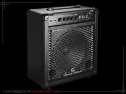Soundsation Pitch Black-35B