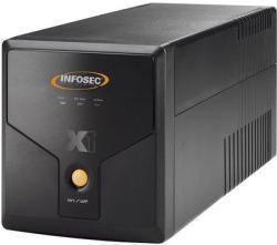 INFOSEC X1 EX 1250VA