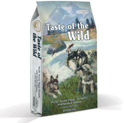 Taste of the Wild Pacific Stream Puppy Formula 13kg