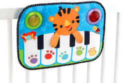 Fisher-Price Puha kiságy zongora (CCW02)
