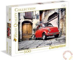 Clementoni Olasz stílus 500 db-os (30575)