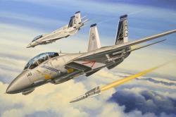 HobbyBoss F-14B Tomcat 1/72 80277