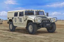 HobbyBoss Meng Shi 1, 5 ton Light Utility Vehicle 1/35 82468