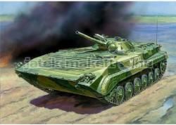 Zvezda BMP-1 Soviet Infantry Fighting Vehicle 1/35 3553