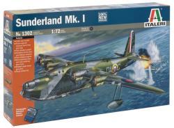 Italeri Sunderland Mk.I 1/72 1302