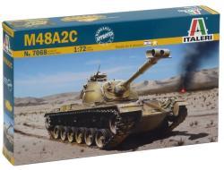 Italeri M48A2C 1/72 7068