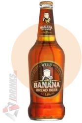 Wells and Young's Banana Bread 0,5l 5.2%