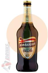 Wells and Young's Bombardier 0,5l 5.2%