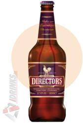 Wells and Young's Courage Directors 0,5l 4.8%
