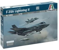 Italeri F-35A Lighting II 1/72 1331