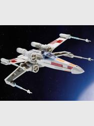 Revell X-Wing Fighter 6656
