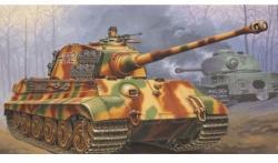 Revell Tiger II Ausf. B 1/72 3129