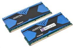 Kingston 8GB (2x4GB) 2400MHz DDR3 HX324C11T2K2/8