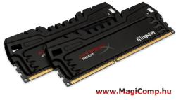 Kingston 8GB (2x4GB) DDR3 2400MHz HX324C11T3K2/8