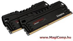 Kingston 8GB (2x4GB) DDR3 2400MHz HX324C11T3K2/8