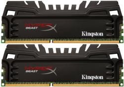 Kingston 8GB (2x4GB) DDR3 1866MHz HX318C9T3K2/8