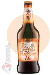 Wells and Young's Sticky Toffee Pudding Ale 0,5l 5%