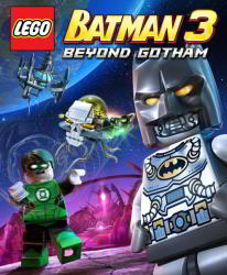 Warner Bros. Interactive LEGO Batman 3 Beyond Gotham (PC)