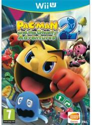 Namco Bandai Pac-Man and the Ghostly Adventures 2 (Wii U)