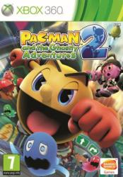 Namco Bandai Pac-Man and the Ghostly Adventures 2 (Xbox 360)