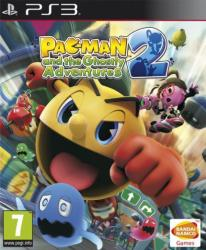 Namco Bandai Pac-Man and the Ghostly Adventures 2 (PS3)