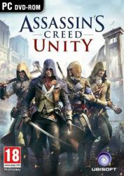 Ubisoft Assassin's Creed Unity (PC)