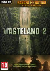 Deep Silver Wasteland 2 [Ranger Edition] (PC)