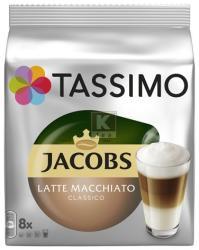 TASSIMO Jacobs Latte Macchiato Classico (16)