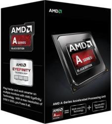AMD A4 X2 7300 3.8GHz FM2