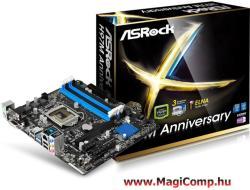 ASRock H97M Anniversary