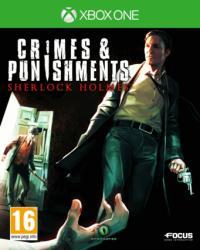 Focus Home Interactive Sherlock Holmes Crimes & Punishments (Xbox One)