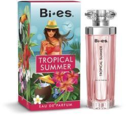 BI-ES Tropical Summer EDP 50ml