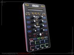 Akai Professional Pro AFX