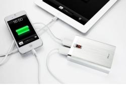 PNY Power Bank Digital 7800mAh (P-B7800-14S02-RB)