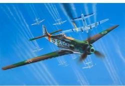 Revell Focke Wulf Ta-152H 1/72 3981