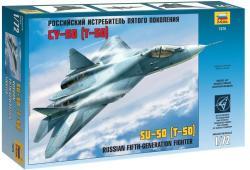 Zvezda Su-50/T-50 1/72 7275